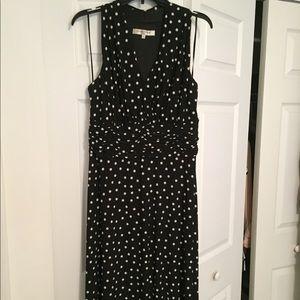 Evan Picone Marilyn Monroe Style Dress